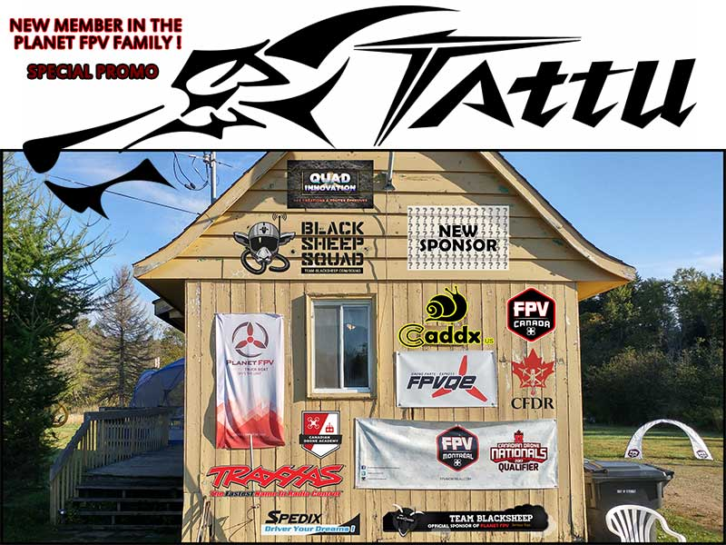 Tattu Promotion ! ONE TIME ONLY !!!