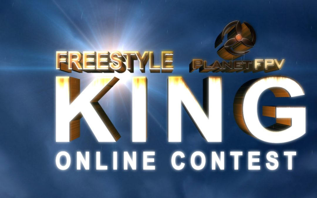Freestyle King Online Contest