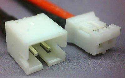 Les types de connecteurs